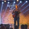 Poze de la concertul Daniel Cavanagh la Hard Rock Cafe