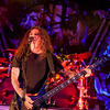 Poze de la concertul Slayer