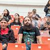 Poze concert Slayer