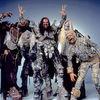 Lordi Promo 2002