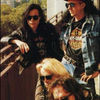 The Band 1990/1991