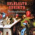 Celelalte Cuvinte - Armaghedon (CD)