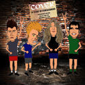 Cover-10 Years Of Underground-dvd
