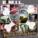 Rom, Fum si Vanilie