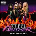 Feel The Steel (2009)