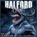 HALFORD-Silent Screams(cd 2006)