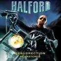 HALFORD-Halford 1-Resurrection(cd remaster 2009-25 April))
