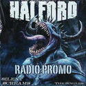 HALFORD-Silent Screams(cd radio promo 2009-25 July)
