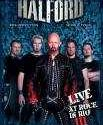 HALFORD-Resurrection World Tour(Live at Rock in Rio 3-cd+dvd+autograph 2009)