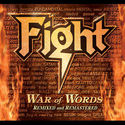 FIGHT-War of Words(cd remaster 2008-25 April)