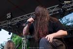 Poze Concert Cannibal Corpse pe 13 Iunie in Quantic din Bucuresti (User Foto)