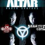 Altar lanseaza noul EP in aceasta seara in Suburbia!