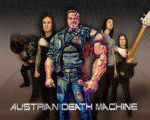 Urmariti noul videoclip Austrian Death Machine, I Need Your Clothes, Your Boots....