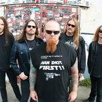 Exodus vor transmite in direct pe Internet inregistrarile noului album