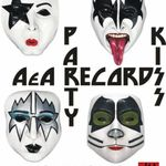A&A Records te invita la Party Kiss cu masti