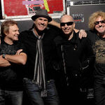 Chickenfoot canta piese Led Zeppelin alaturi de Jason Bonham (video)