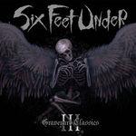 Six Feet Under dezvaluie coperta viitorului album