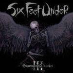 Six Feet Under se retrag de la Satans Convention