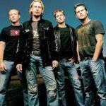 Billboard a decis: Nickelback este cea mai buna formatie a ultimilor zece ani