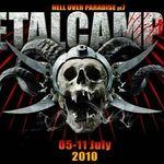 Rotting Christ confirmati pentru Metalcamp 2010