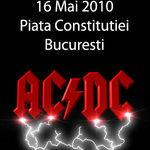 Biletele la concertul AC/DC se pun in vanzare astazi la ora 9