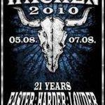Iron Maiden confirmati pentru Wacken 2010
