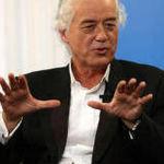 Jimmy Page hotarat sa revina pe scena