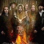 Korpiklaani au fost intervievati in Anglia (video)