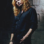 Jeff Young: Dave Mustaine, mincinosule!
