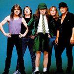 Au aparut biletele VIP la concertul AC/DC in Romania