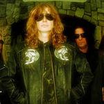 Dave Mustaine s-a rugat la Dumnezeu pentru o impacare cu Slayer si Metallica