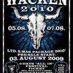 Fiddler's Green confirmati la Wacken Open Air