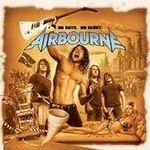 Coperta noului album Airbourne a fost facuta publica