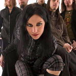 Lacuna Coil au sustinut un recital acustic la un post de radio (Video)