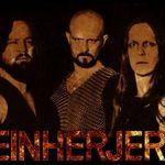 Einherjer inregistreaza un nou album