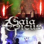 Gaia Epicus lanseaza un nou album