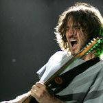 John Frusciante inregistreaza pentru albumul tribut David Bowie
