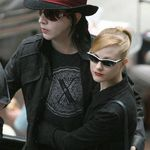 Marilyn Manson a cerut-o in casatorie pe Evan Rachel Wood