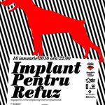 Concert Implant Pentru Refuz la Cluj Napoca