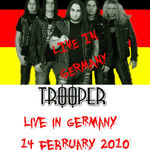 Concert Trooper in Germania