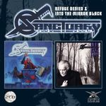 Albumele Sanctuary vor fi relansate in format CD