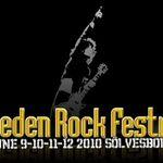 Opeth confirmati pentru Sweden Rock 2010