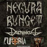 Concert Negura Bunget la Bucuresti: detalii complete