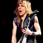 Jackson Guitars lanseaza modelul Randy Rhoads (Ozzy Osbourne)