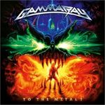 Urmariti noul videoclip Gamma Ray, To The Metal