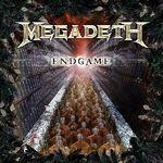Megadeth - Endgame a fost votat drept albumul anului 2009