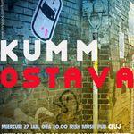 Urmatoarele concerte Kumm: Cluj-Napoca si Bucuresti
