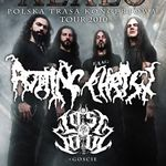 Rotting Christ anunta un nou turneu