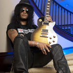 Slash a stabilit data lansarii noului album solo