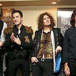Oficial: The Killers se retrag pentru o perioada nedeterminata